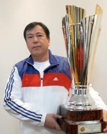 Председатель национальной федерации плавания Таджикистана